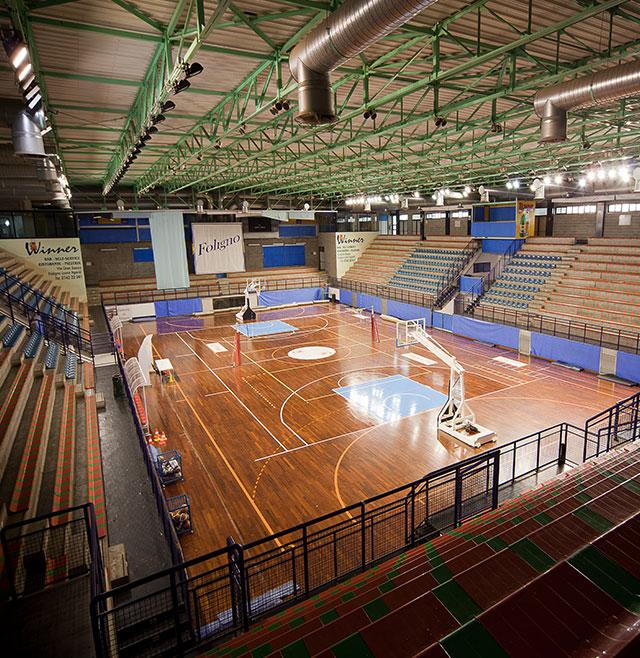 Pubblica Illuminazione e Impianti Sportivi